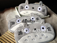 Wholesale Children s stationery New cute totoro style plush Pencil bag pen case amp Cosmetic bag pouch dandys