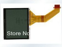 Wholesale LCD Display Screen for CANON IXUS30 IXUS40 IXUS50 IXY40 IXY50 IXY55 SD400 SD300 SD200 PC1101 PC1102 Digital camera