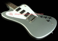 best pickups - Best High Quality Newest Gray Thunderbird Pickups Electric Guitar