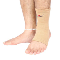 Wholesale Basketball badminton warm anti arthritis movement equipment maintenance protecting ankle ankle support