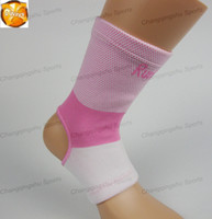 Wholesale Freeshipping Hot Sell Pieces Ankle Support Ankle Brace Superior softness and elasticity Four way