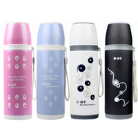Wholesale stainless steel mug cup water ml genuine Men Women Children kettle