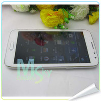 Wholesale Android Inch MTK6572 N7100AA N7100 Google Large Display NOTE Smart Cell Phone Dual SIM WIFI S2 M M