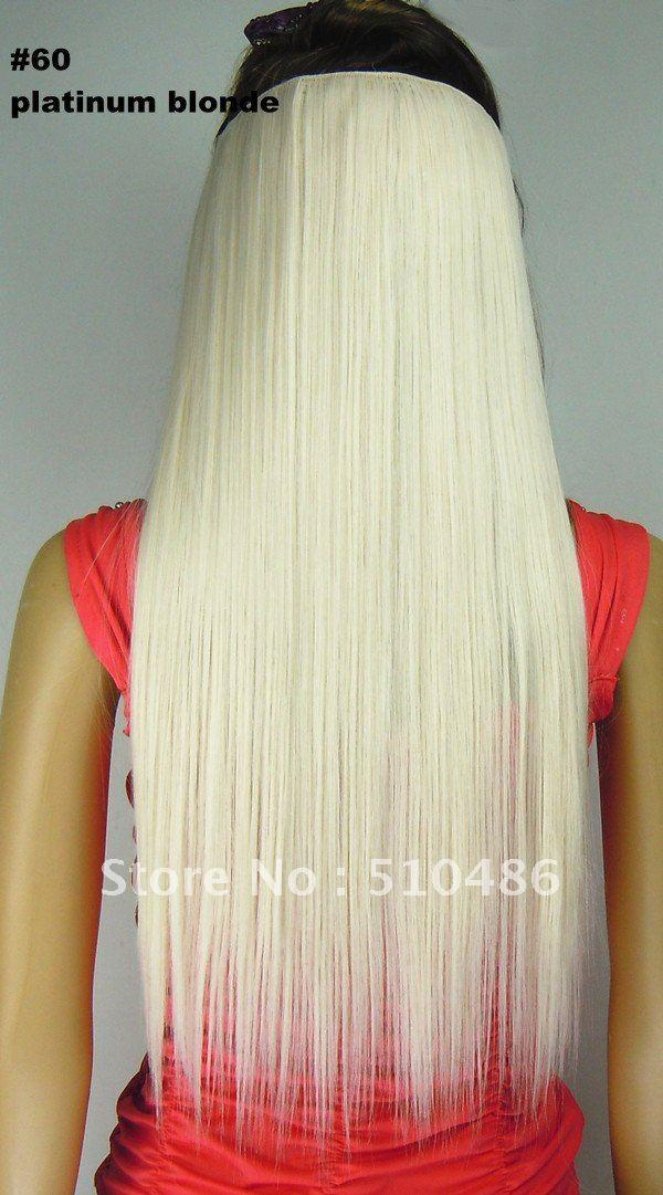 Hair extensions in white trendy hairstyles in the usa hair extensions in white pmusecretfo Image collections