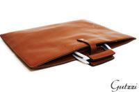 Wholesale New style High Quality Split Genuine Cow Leather Attache Case Satchel Briefcase Porflio Bags