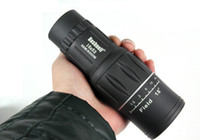Cheap Super 16X52 Double Focusing Monocular Telescope for Hunting & Outdoor Sports Free Shipping