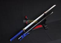 Wholesale ASIASWORDS Hand Forged Handmade T10 Japan Ninjato Katana Ninja Sword