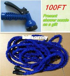 online shopping Thicken inner pipe FT Garden water Hose expandable flexible hose Garden Fit for USA EU Standard High qulity