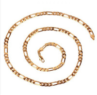 18k gold chain for men - N mm Fashion k Gold Chain for Men Nickel free