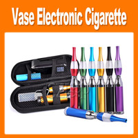 Flower Vase Atomizer E Cigarettes kit Huge Vapor Electronic ...