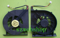 Wholesale For HP Compaq Presario G71 CQ71 CQ71 laptop CPU fan