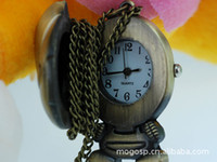 Dozens of vintage necklace watch pocket watch necklace whole...