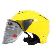 Wholesale New arrival motorcycle helmet safety half helmet for summer Inside Village Detachable LS2 D
