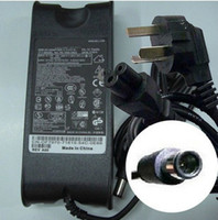 Wholesale DC mm W V A AC Adapter Laptop Charger for Dell laptop