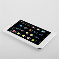 Wholesale 7 inch tablet pc Fashion Ampe A76 Capactive Touch Screen Android with camera and wifi