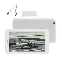 Wholesale Ampe A76 Fashion Android Allwinner A13 MB RAM GB HDMI Webcam inch Tablet PC