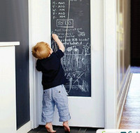 Graffiti Sticker Vinyl Blackboard Home Sticker Removable Wal...