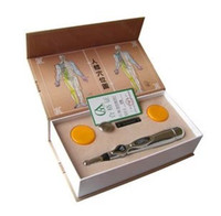 acupuncture pen - 1pcs Magic meridian massage Meridian acupuncture pen