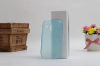 Cheap For Samsung Galaxy S3 Mini i8190 Slim case Galaxy S3 Min Best Plastic For Christmas matte Case Galaxy S3 Min