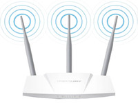 Wireless bandwidth control - Underselling Portable Mercury white MW310R M wireless router WIFI bandwidth control tablet WIFI The presented
