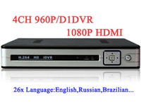 Wholesale new Security CH H FUll D1 H Real time Recording P HDMI Standalone Network CCTV DVR