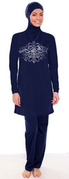 Wholesale Online Modest islamic clothing tracksuits