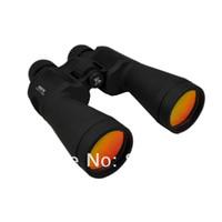 Wholesale 10X60 Zoom MAT M Hunting Spotting Scope Binoculars Telescope dropshipping