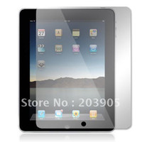 Wholesale 1000pcs LCD Ultra Clear Protective Screen Guard Protector Cleaning Cloth for Apple iPad IPAD Tablet