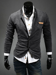 Wholesale Sexy Solid Color Rayon Casual Suits For Man r30 u14 wDr