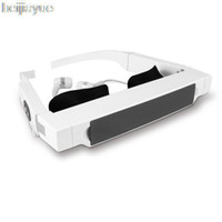 Wholesale Adjustable distance video glasses glasses theater inches with TV display package mail