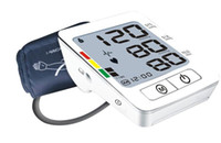Wholesale Fully Automatic Digital Upper Arm Blood Pressure and Pulse Monitor with compact design