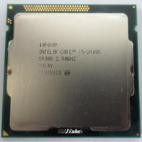 Wholesale Intel Cpu Core i5 S Quad Core GHz M Cache Up to GHz nm W