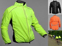 Wholesale Tour de France Cycling Jersey Mens Winter Coat Road Bike Cycle Clothing Long Sleeve Jersey Wind Rain Waterproof Jacket