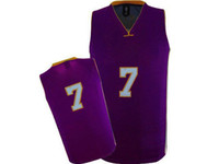 Wholesale New Arrival Laker basketball Jerseys No Sessions Sportswears Purple Color Sleeveless Jerseys New Matterial Sports Jerseys Size to