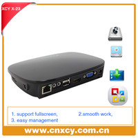 Wholesale RDP Protocol Computer terminal sharer x with DC V A power adapter Support maximum P HD