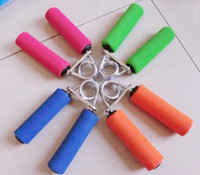 Wholesale Foam sponge grips easy exercise arm strength fitness equipment fm220