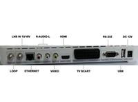 skybox f5 - Original Skybox F5 HD Dual core CPU Set Top Box the sky box full p support usb wifi hd skybox satellite sky receiver