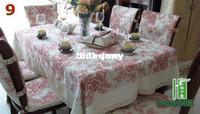 achat en gros de table gros couvre les mariages-Vente en gros - Livraison gratuite ! Vente au détail 17 couleurs 15 tailles table de tissu de coton , belle table couvre pour les mariages , taille 150 * 210cm * 220cm 150