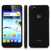 Wholesale Jiayu G4 G4 Quad Core G Smartphone MTK6589T jiayu G4T inch IPS Screen GB GB GB GB MP Camera Android