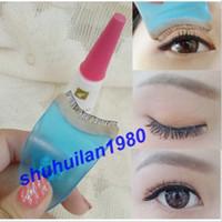 Wholesale Pc Beauty Tools Convenient Applicator False Eyelashes Plastic Clip