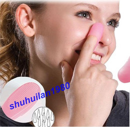 Wholesale Pc DAHA0 Cute Pore Massage Brush Cleaner Great NEW Blackhead Remover Tool