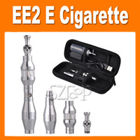 Electronic Cigarette other  EE2 Electronic Cigarette eGo E cigarettes Kit with zipper case e cig NEW 650 900 1100mAh(86050300950)