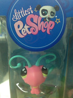 Wholesale Christmas Gift inch Baby Hasbro Littlest Pet Shop PVC Action Figure Doll Toys Style Mixed in set from Gadgetexpress