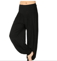 2013 New and Hot Women Lady Harem Yoga Cotton Comfy Long Pan...