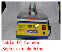area support - Youyue B LCD Screen Separator Machine For iPad ipad mini tablet PC heat area x300mm support max quot