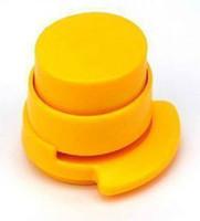 Wholesale New Stapleless Staple Free Stapler Paper Binding Binder