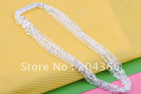 Chains 2.5mm chain - fashion jewelry inch mm sterling silver Rolo Chain necklace