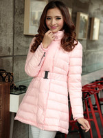 Wholesale Modern Zipper Duck Feather Down Jacket u9 ycH