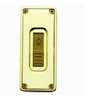 Wholesale GB Flash disk Fashion Gold bar USB U disk plug and play Flash Memory USB flash driver High Quality FREE DHL EMS Place an9