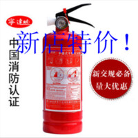 Wholesale New arrival car fire extinguisher household car fire extinguisher kg2kg dry powder fire extinguisher